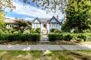 Photo 1: 2023 W 47TH Avenue in Vancouver: Kerrisdale House for sale (Vancouver West)  : MLS®# R2208036
