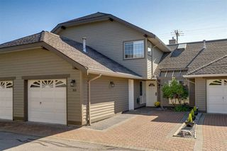 """Main Photo: 160 16275 15 Avenue in Surrey: King George Corridor Townhouse for sale in """"SUNRISE POINTE"""" (South Surrey White Rock)  : MLS®# R2213165"""