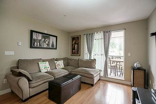 "Photo 3: 210 7738 EDMONDS Street in Burnaby: East Burnaby Condo for sale in ""TOSCANA"" (Burnaby East)  : MLS®# R2215848"