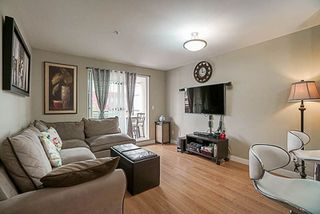 "Photo 2: 210 7738 EDMONDS Street in Burnaby: East Burnaby Condo for sale in ""TOSCANA"" (Burnaby East)  : MLS®# R2215848"