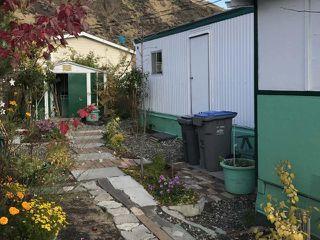 Photo 2: 43 1375 ORD ROAD in : Brocklehurst Manufactured Home/Prefab for sale (Kamloops)  : MLS®# 143138