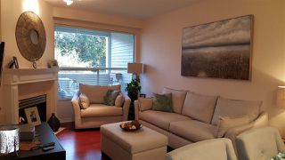 """Photo 5: 305 5270 OAKMOUNT Crescent in Burnaby: Oaklands Condo for sale in """"THE BELVEDERE"""" (Burnaby South)  : MLS®# R2218665"""