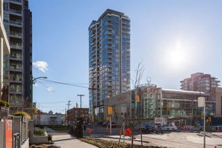 "Photo 2: 1208 1775 QUEBEC Street in Vancouver: Mount Pleasant VE Condo for sale in ""OPSAL"" (Vancouver East)  : MLS®# R2219398"