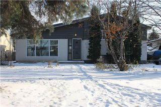 Photo 1: 20 Venus Bay in Winnipeg: West Fort Garry Residential for sale (1Jw)  : MLS®# 1729077