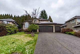 Photo 1: 2605 SANDSTONE Court in Coquitlam: Westwood Plateau House for sale : MLS®# R2234370