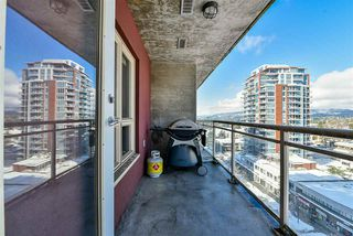 "Photo 15: 1005 121 W 15TH Street in North Vancouver: Central Lonsdale Condo for sale in ""ALEGRIA"" : MLS®# R2242657"