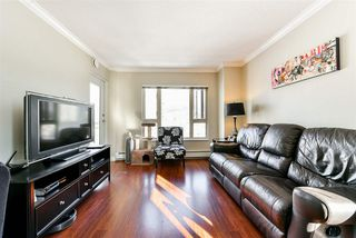 "Photo 6: 1005 121 W 15TH Street in North Vancouver: Central Lonsdale Condo for sale in ""ALEGRIA"" : MLS®# R2242657"
