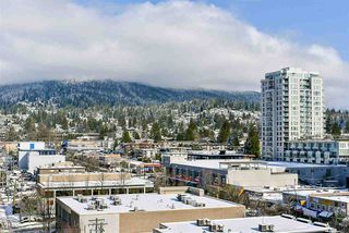 "Photo 17: 1005 121 W 15TH Street in North Vancouver: Central Lonsdale Condo for sale in ""ALEGRIA"" : MLS®# R2242657"