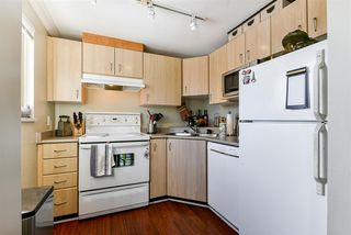 "Photo 10: 1005 121 W 15TH Street in North Vancouver: Central Lonsdale Condo for sale in ""ALEGRIA"" : MLS®# R2242657"