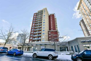 "Photo 2: 1005 121 W 15TH Street in North Vancouver: Central Lonsdale Condo for sale in ""ALEGRIA"" : MLS®# R2242657"