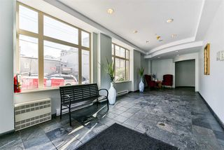"Photo 3: 1005 121 W 15TH Street in North Vancouver: Central Lonsdale Condo for sale in ""ALEGRIA"" : MLS®# R2242657"