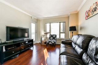 "Photo 7: 1005 121 W 15TH Street in North Vancouver: Central Lonsdale Condo for sale in ""ALEGRIA"" : MLS®# R2242657"