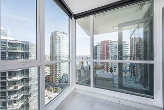 """Photo 19: 1908 68 SMITHE Street in Vancouver: Downtown VW Condo for sale in """"1 PACIFIC"""" (Vancouver West)  : MLS®# R2244187"""