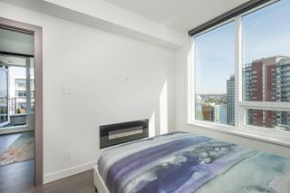 """Photo 14: 1908 68 SMITHE Street in Vancouver: Downtown VW Condo for sale in """"1 PACIFIC"""" (Vancouver West)  : MLS®# R2244187"""