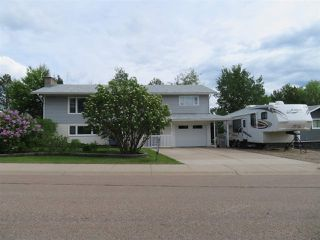 Main Photo: 5536 53 Street in Fort Nelson: Fort Nelson -Town House for sale (Fort Nelson (Zone 64))  : MLS®# R2245139