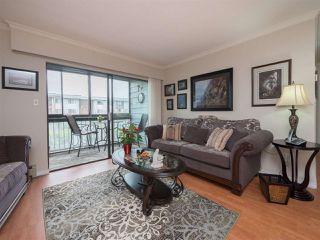 "Photo 3: 203 2279 MCCALLUM Road in Abbotsford: Central Abbotsford Condo for sale in ""Alameda Court"" : MLS®# R2252369"