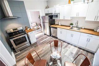 Photo 13: 103 Lansdowne Avenue in Winnipeg: Scotia Heights Residential for sale (4D)  : MLS®# 1808630