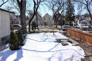 Photo 3: 103 Lansdowne Avenue in Winnipeg: Scotia Heights Residential for sale (4D)  : MLS®# 1808630