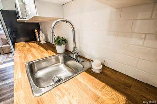 Photo 11: 103 Lansdowne Avenue in Winnipeg: Scotia Heights Residential for sale (4D)  : MLS®# 1808630