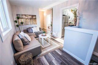 Photo 8: 103 Lansdowne Avenue in Winnipeg: Scotia Heights Residential for sale (4D)  : MLS®# 1808630