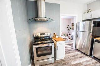 Photo 14: 103 Lansdowne Avenue in Winnipeg: Scotia Heights Residential for sale (4D)  : MLS®# 1808630