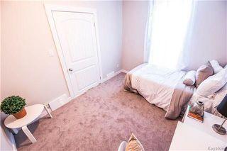 Photo 16: 103 Lansdowne Avenue in Winnipeg: Scotia Heights Residential for sale (4D)  : MLS®# 1808630