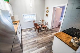 Photo 12: 103 Lansdowne Avenue in Winnipeg: Scotia Heights Residential for sale (4D)  : MLS®# 1808630