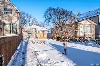 Photo 2: 103 Lansdowne Avenue in Winnipeg: Scotia Heights Residential for sale (4D)  : MLS®# 1808630