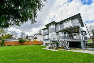 Photo 20: 4038 MACDONALD Avenue in Burnaby: Burnaby Hospital House for sale (Burnaby South)  : MLS®# R2258586