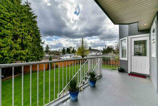 Photo 8: 4038 MACDONALD Avenue in Burnaby: Burnaby Hospital House for sale (Burnaby South)  : MLS®# R2258586