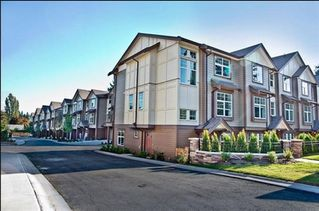 Photo 8: 8 33860 MARSHALL Road in Abbotsford: Central Abbotsford Townhouse for sale : MLS®# R2258549
