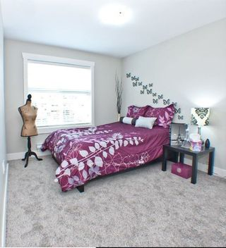 Photo 7: 8 33860 MARSHALL Road in Abbotsford: Central Abbotsford Townhouse for sale : MLS®# R2258549
