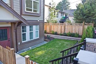 Photo 9: 8 33860 MARSHALL Road in Abbotsford: Central Abbotsford Townhouse for sale : MLS®# R2258549