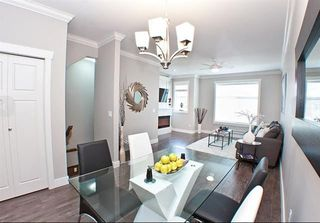 Photo 2: 8 33860 MARSHALL Road in Abbotsford: Central Abbotsford Townhouse for sale : MLS®# R2258549
