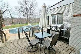 Photo 20: 32 Grovetree Road in Toronto: Thistletown-Beaumonde Heights House (2-Storey) for sale (Toronto W10)  : MLS®# W4106529
