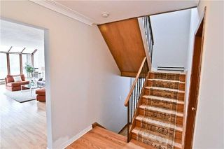 Photo 11: 32 Grovetree Road in Toronto: Thistletown-Beaumonde Heights House (2-Storey) for sale (Toronto W10)  : MLS®# W4106529