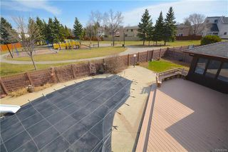 Photo 18: 47 Attache Drive in Winnipeg: Parkway Village Residential for sale (4F)  : MLS®# 1810691
