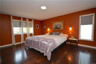 Photo 10: 47 Attache Drive in Winnipeg: Parkway Village Residential for sale (4F)  : MLS®# 1810691