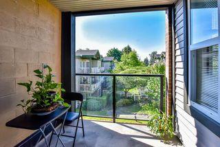"Photo 20: 313 10707 139 Street in Surrey: Whalley Condo for sale in ""AURA II"" (North Surrey)  : MLS®# R2270635"