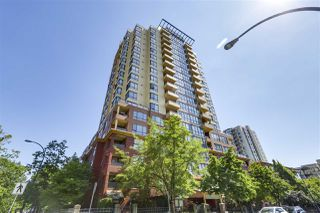 """Photo 1: 305 5288 MELBOURNE Street in Vancouver: Collingwood VE Condo for sale in """"Emerald Park Place"""" (Vancouver East)  : MLS®# R2270744"""
