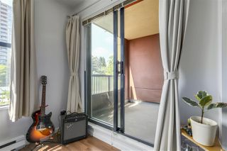 """Photo 13: 305 5288 MELBOURNE Street in Vancouver: Collingwood VE Condo for sale in """"Emerald Park Place"""" (Vancouver East)  : MLS®# R2270744"""