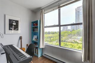 """Photo 12: 305 5288 MELBOURNE Street in Vancouver: Collingwood VE Condo for sale in """"Emerald Park Place"""" (Vancouver East)  : MLS®# R2270744"""
