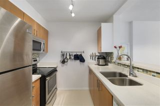 """Photo 5: 305 5288 MELBOURNE Street in Vancouver: Collingwood VE Condo for sale in """"Emerald Park Place"""" (Vancouver East)  : MLS®# R2270744"""