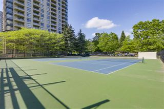 """Photo 19: 305 5288 MELBOURNE Street in Vancouver: Collingwood VE Condo for sale in """"Emerald Park Place"""" (Vancouver East)  : MLS®# R2270744"""
