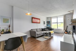"""Photo 7: 305 5288 MELBOURNE Street in Vancouver: Collingwood VE Condo for sale in """"Emerald Park Place"""" (Vancouver East)  : MLS®# R2270744"""