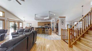 Main Photo: 5 Charlton Way: Sherwood Park House for sale : MLS®# E4115426