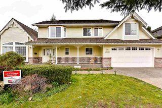 Main Photo: 15387 82 Avenue in Surrey: Fleetwood Tynehead House for sale : MLS®# R2279601