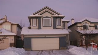Main Photo: 4526 210 Street in Edmonton: Zone 58 House for sale : MLS®# E4118151