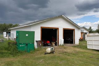 Photo 13: 3408 Twp Rd 551A: Rural Lac Ste. Anne County House for sale : MLS®# E4118422