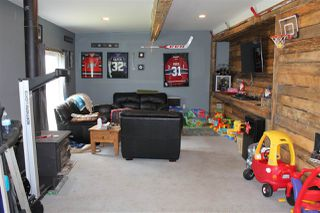Photo 14: 3408 Twp Rd 551A: Rural Lac Ste. Anne County House for sale : MLS®# E4118422